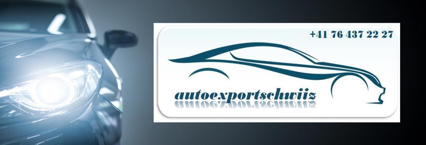 Autoexportschwiiz.ch